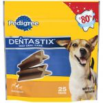 Лакомство Pedigree Dentastix Fresh Treats (Small / Medium)