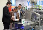 Videojet на выставке interpack 2014