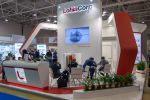 interplastica 2017. Стенд компании Lohia Corp